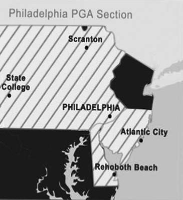 Phila Section Boundary (TGH)
