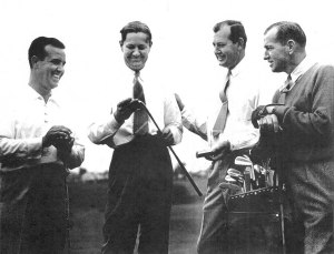 1939 May-Bickel, Nelson, Dudley, Diegel (TGH)
