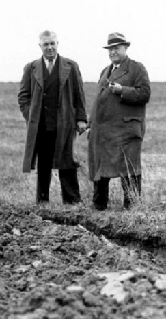 1943 Lyons, Marty & Valentine (TGH)