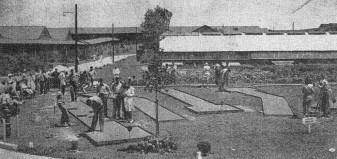 1945 Naval Hospital (TGH)