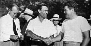 1946 Dudley, Hogan, Oliver (TGH)