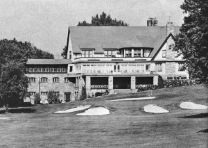 1958 PGA at Llanerch (TGH)