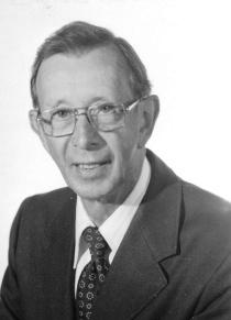 Evans, Harold (TGH)