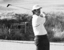 Ed Dougherty winning 1985 Club Pro (TGH)