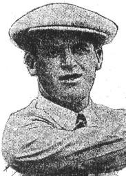 Kerrigan, George (TGH)