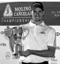 Matthews, Molino winner 2