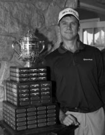 Quinn & Packer Trophy-2013
