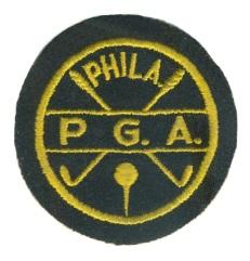 PPGA Crest 1920s