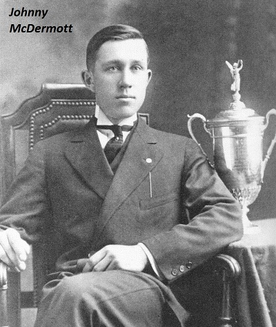 McDermott & trophy (TT) 2